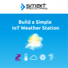 Simple IoT Weather Station with Zio's Zuino XS PsyFi32, BMP280 and ThingSpeak
