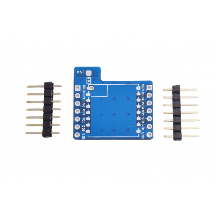 LoRa Module Adapter Board