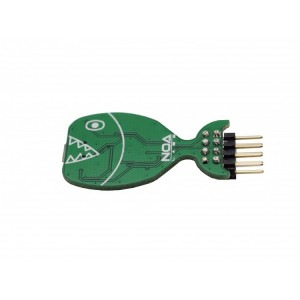 NOA fish CP2104 USB to Serial Converter