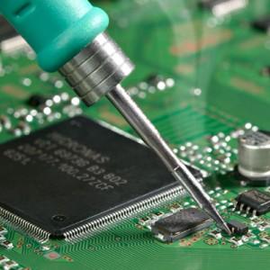 PCB Assembling