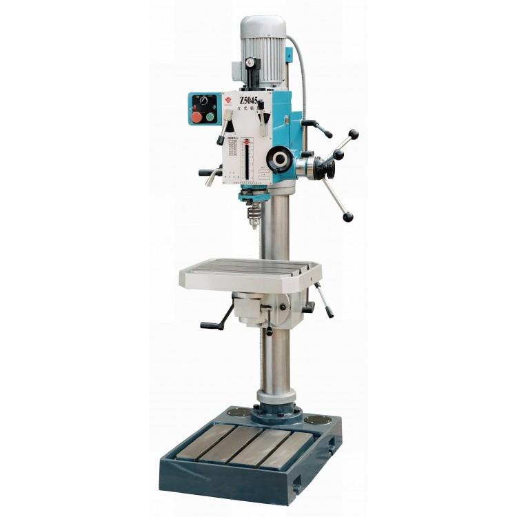 CNC or Manual Drilling