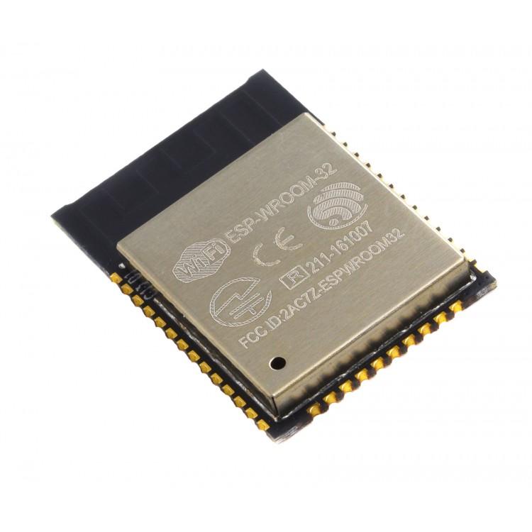 ESP32S Wifi Bluetooth Combo Module