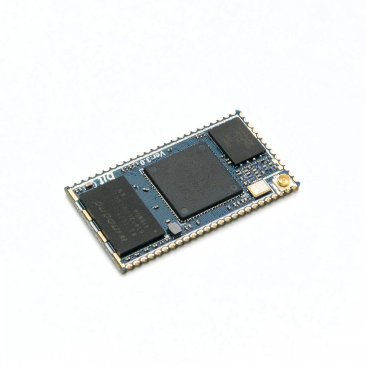 MT7688 Core Board Widora-BIT WIFI module