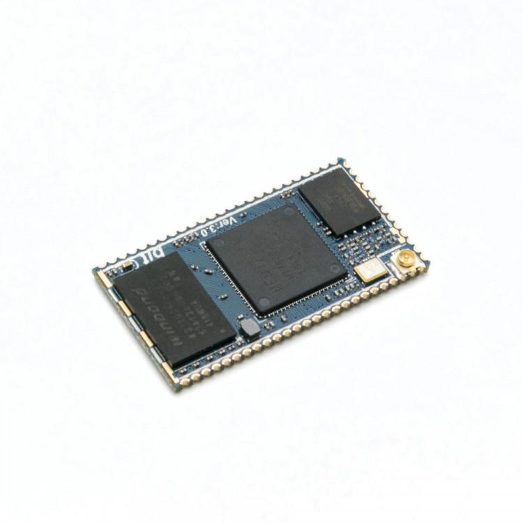 OpenWrt MT7688 Core Board Widora-BIT WiFi module