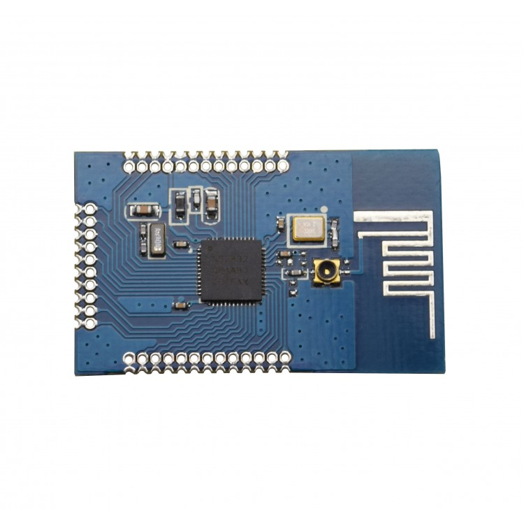 Ultra Low Energy Bluetooth 4.1 Module NRF52832