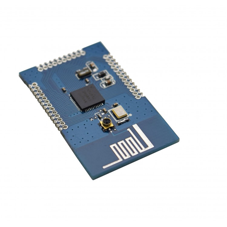 Ultra Low Energy Bluetooth 4 1 Module Nrf52832 Smart