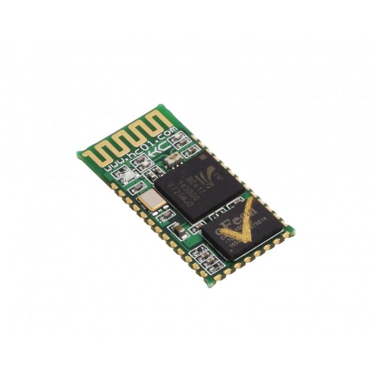 HC-05 Serial Bluetooth Module