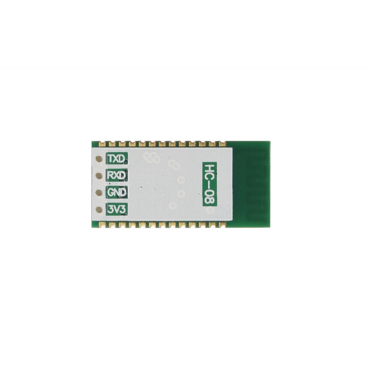 HC-08 Serial Bluetooth Module CC2540 (BLE 4 0) | Smart