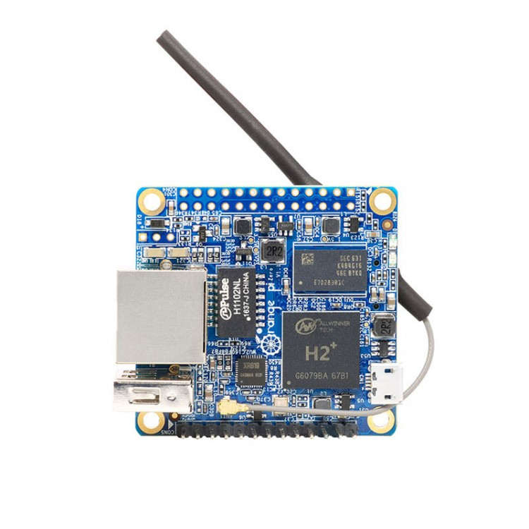 Mini PC Orange Pi Zero ARM Cortex-A7 512M DDR3