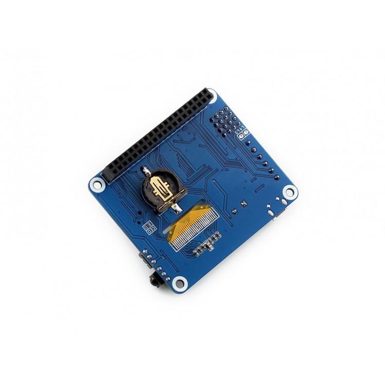 raspberry pi pioneer600 rh smart prototyping com How DC Motors Work How DC Motors Work
