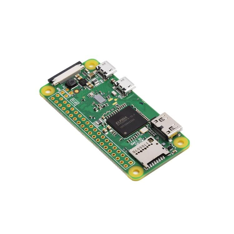Raspberry Pi Zero W V1 1