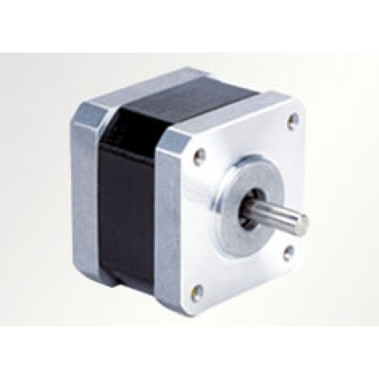 Stepper motor nema 17 42x42mm for Nema stepper motor sizes