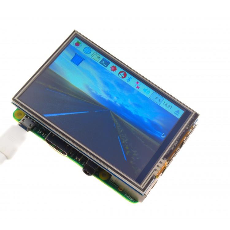 X on Raspberry Pi Motor Control Transistor
