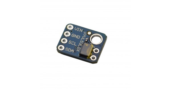 VL53L0X Time-of-Flight Distance Sensor - 30 to 1000mm GY-530