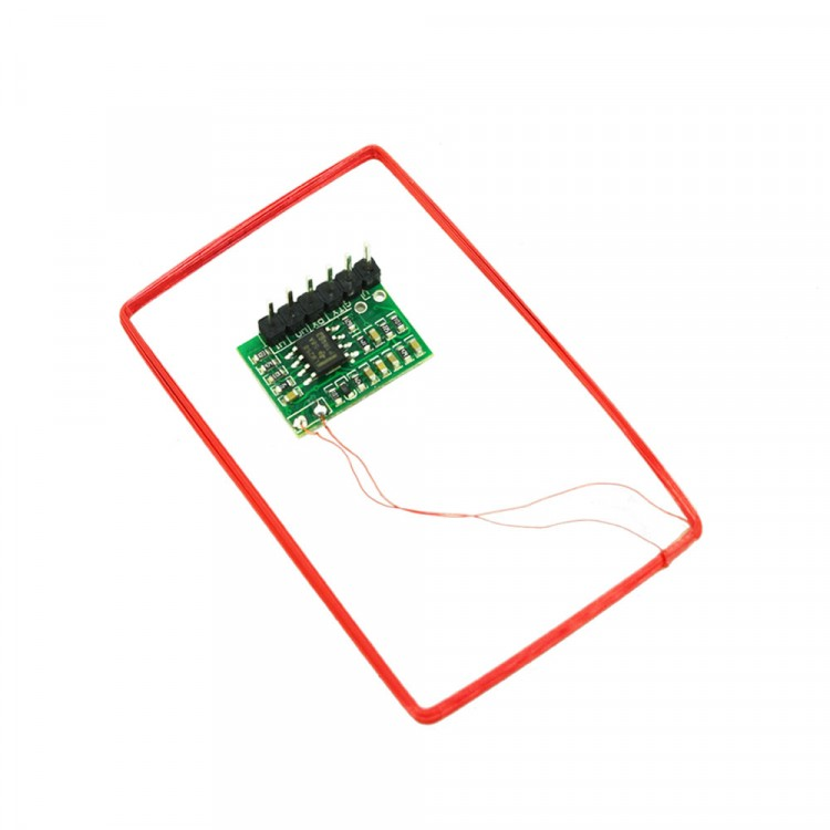 Mini RFID Module Antenna (125Khz, 70mm)