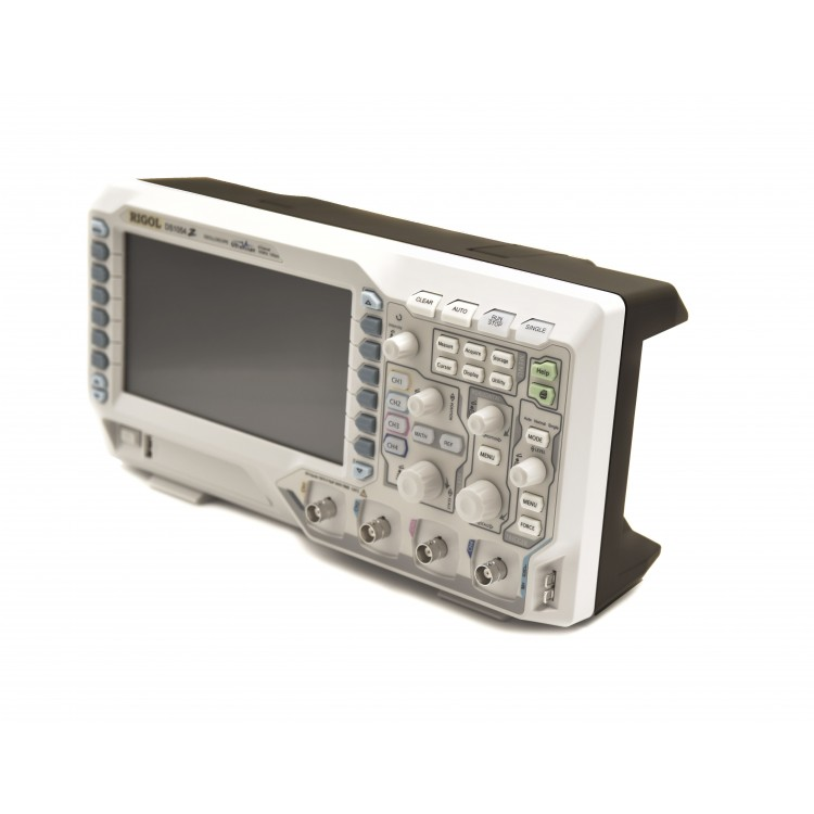 Rigol Oscilloscope DS1054Z (50MHz, 4 Channel, 1GS Sample Rate)