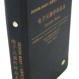 SMD Book R0402
