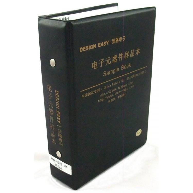 SMD Book R0603