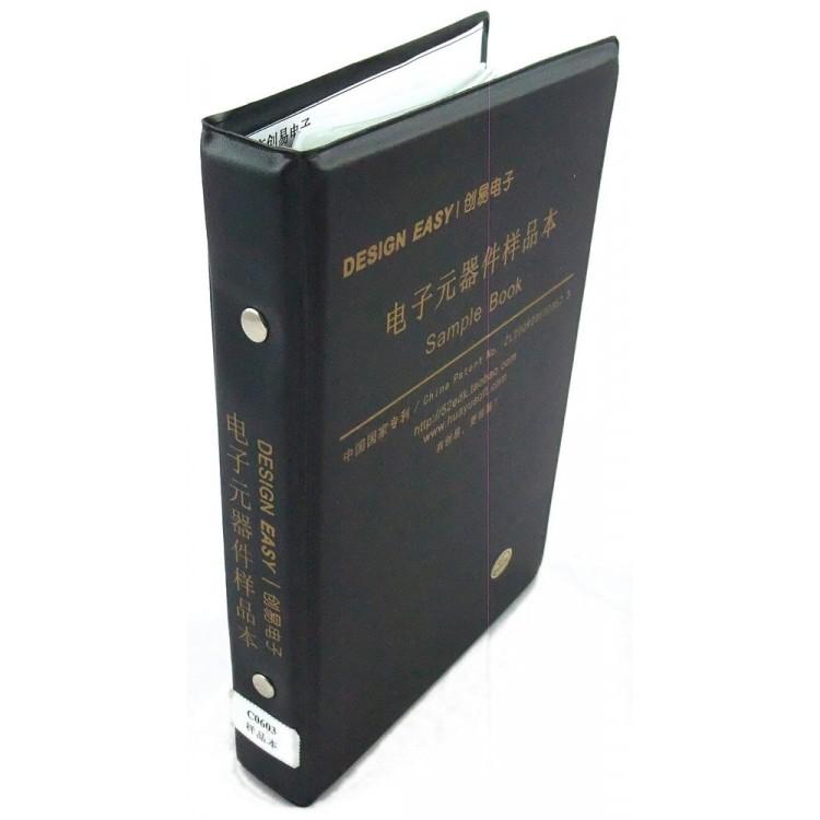SMD Book C0603