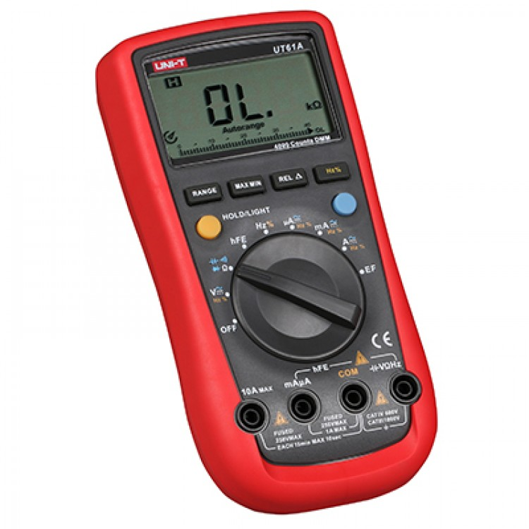 Digital Multimeter UT61A