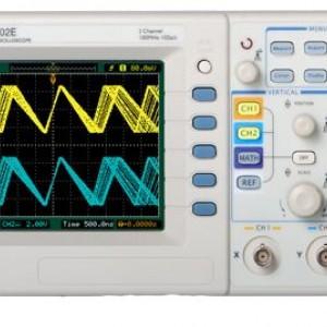 Oscilloscope Rigol DS1000E