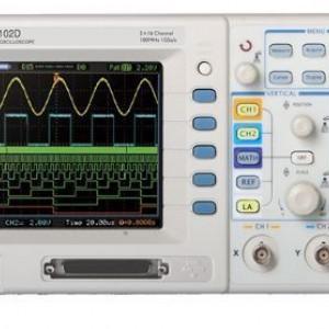 Oscilloscope Rigol DS1000D