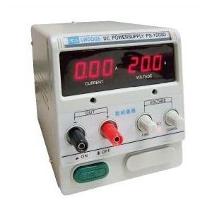 DC Power Supply LW PS-1503D 0-15V 3A