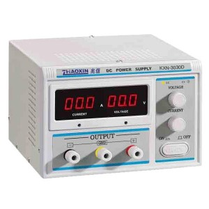 Switching DC Power Supply KXN-3030D (0-30V 0-30A)