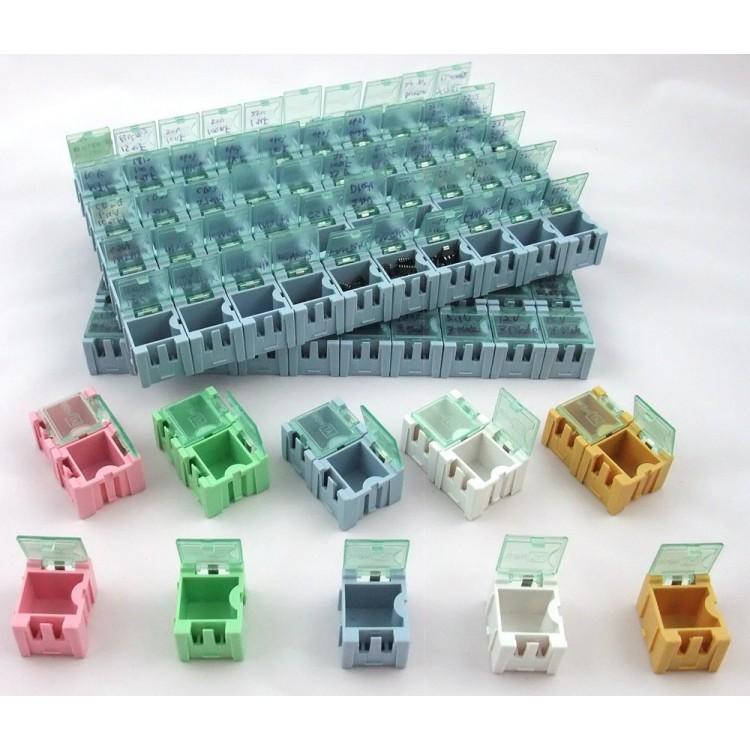 SMD BOX XS (1X1)