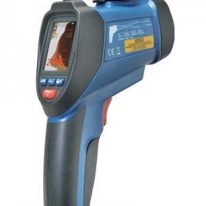 IR Video Thermometer CEM DT-986X (-50 to 2200 degree)