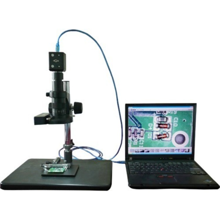 USB Microscope (5MP, 250-2000x)