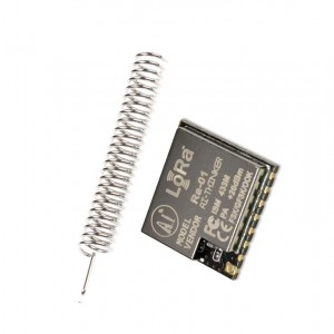 LoRa SX1278 10KM 433M long range wireless module Ra-01