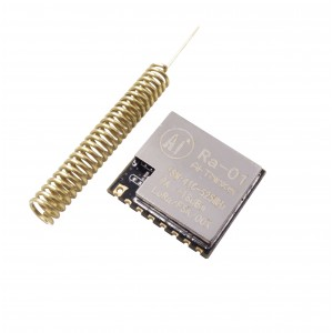 LoRa Ra-01 Long Range Wireless Transceiver SX1278 (433MHz)