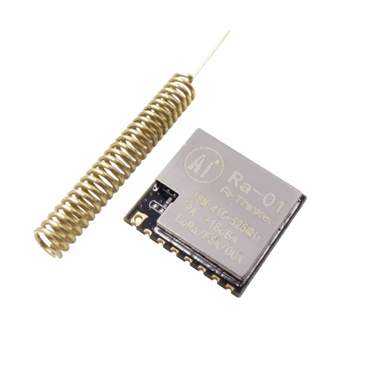 LoRa SX1278 10KM 433MHz Long Range Wireless Module Ra-01