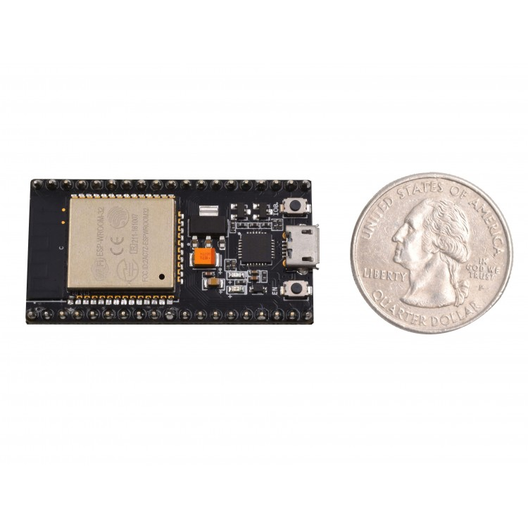 NodeMCU-32S Lua ESP32 Module (WiFi)