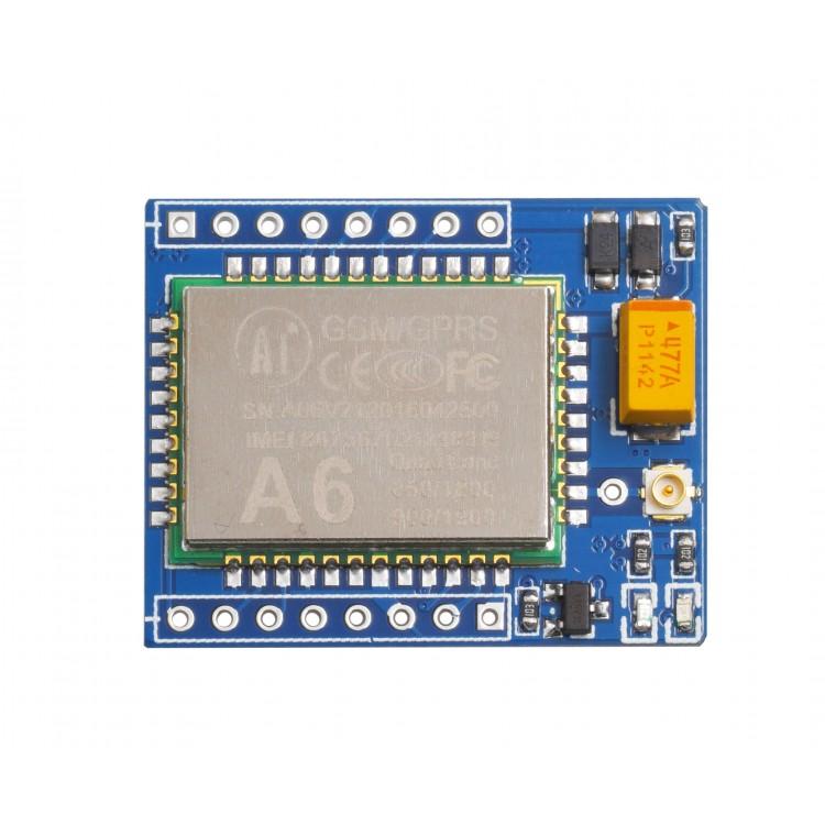 GPRS + GSM IoT Module Breakout Board - A6