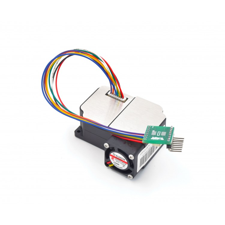 Air Quality Sensor for PM1.0, PM2.5, and PM10.0 with Breakout Board