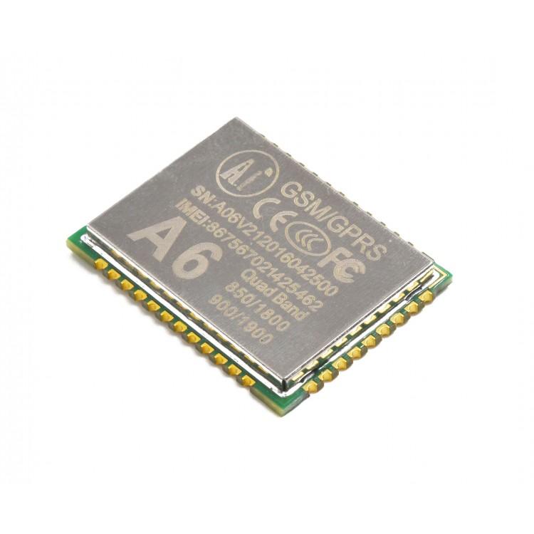 GPRS/GSM Module A6