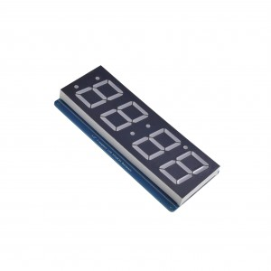1.2 inch 4-digit 7-segment Display I2C