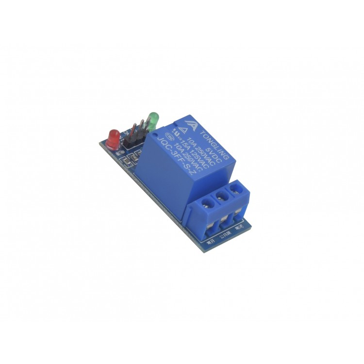 Relay Module (5V, 1 Channel)