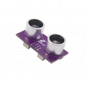 Zio Ultrasonic Distance Sensor (Qwiic, 2 to 400cm)