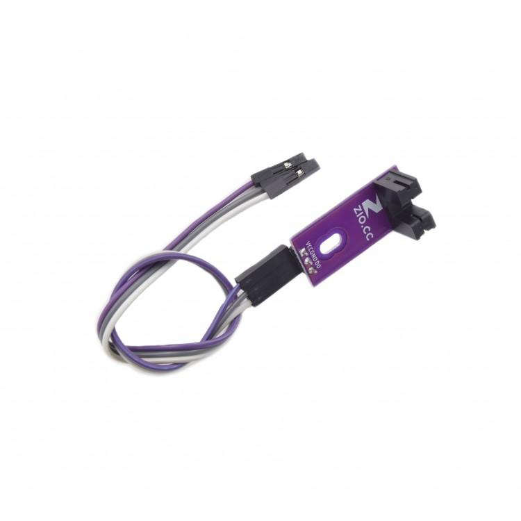 Zio Rotary Encoder Sensor