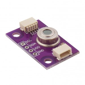 Zio Qwiic Surface Temperature Infrared Sensor (MLX9061)