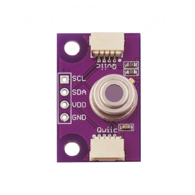 Zio Qwiic Surface Temperature Infrared Sensor (MLX9061)