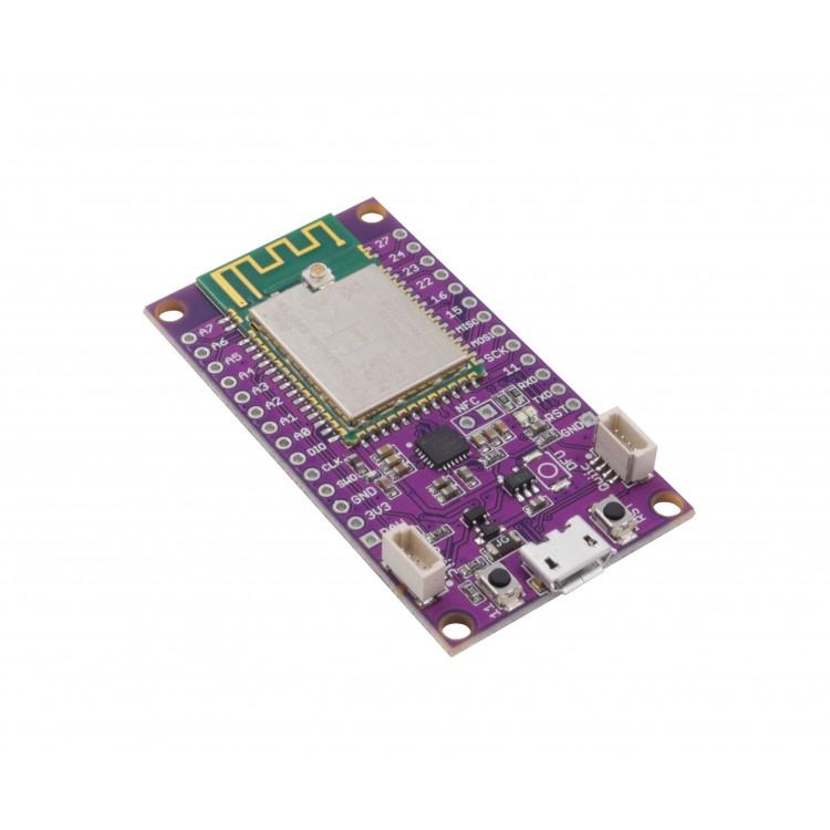 Zio nRF52832 Dev Board (Qwiic, BLE, NFC, 3 3V)
