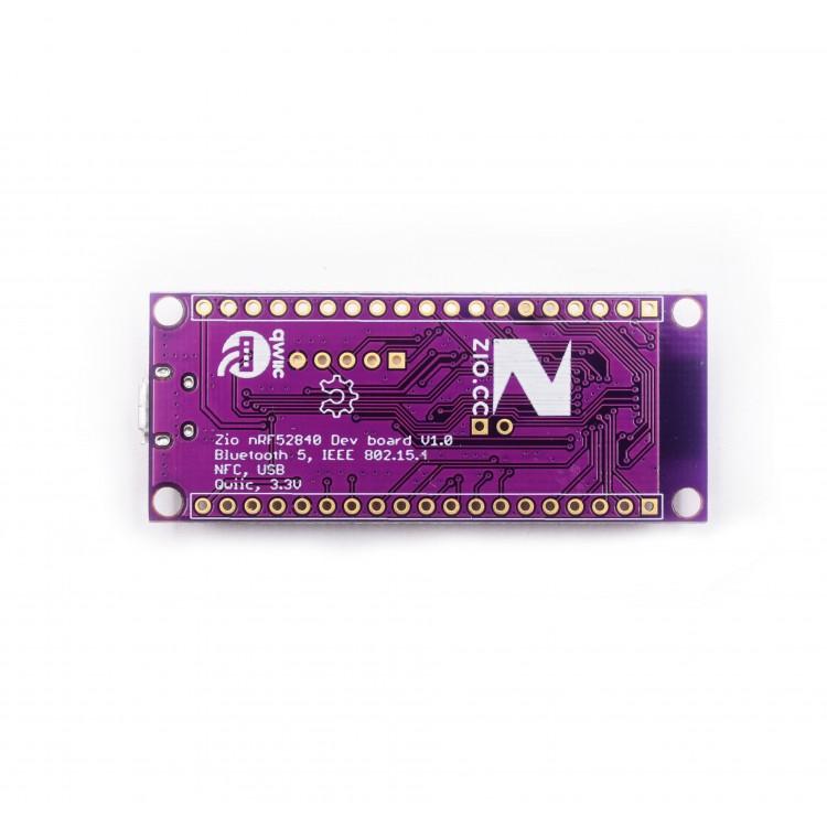 Zio Qwiic nrf52840 Dev Board