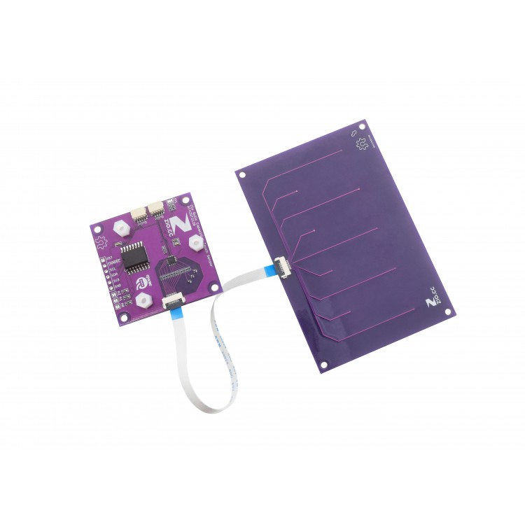 Zio Qwiic Capacitive Touch Sensor Module (AT42QT2120)