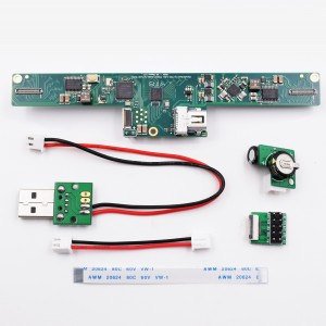 North Star Display Driver Board + Accessories