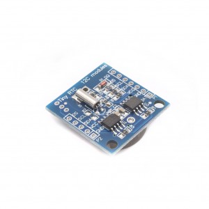 Real Time Clock Module (I2C)