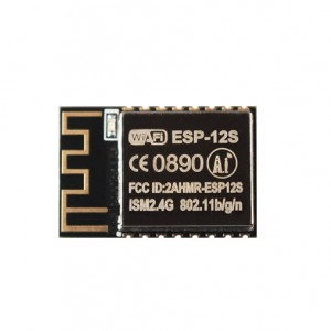 WiFi Serial Transceiver Module ESP8266 - Small